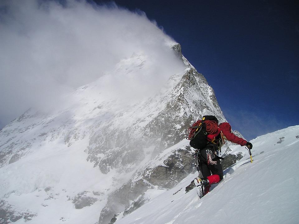 Mal di montagna: sintomi, cause e rimedi