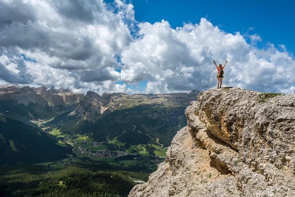 Quali sono i possibili pericoli legati al meteo in montagna
