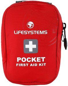 kit pronto soccorso