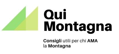 Logo Qui montagna