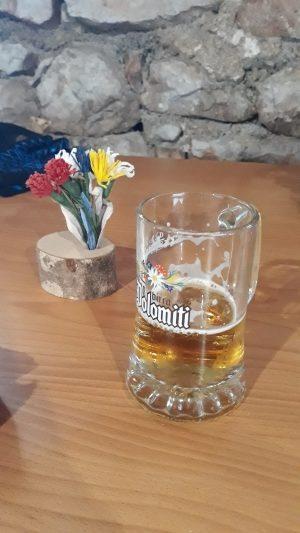 birra dolomite