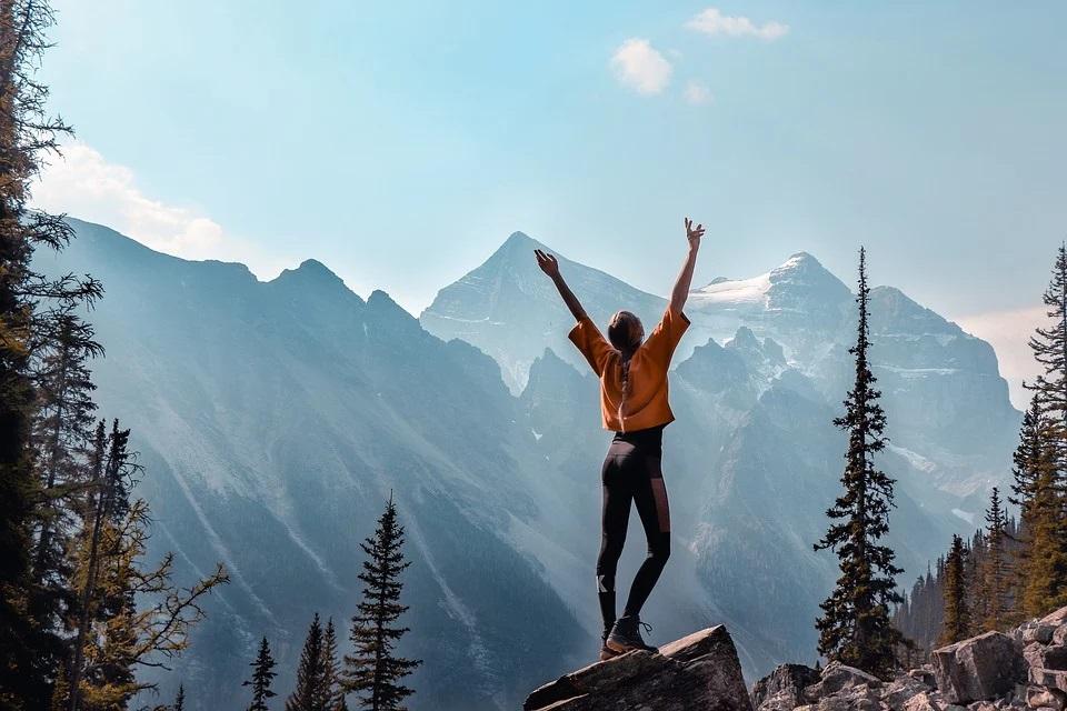 Qual è l'allenamento migliore per camminare in montagna