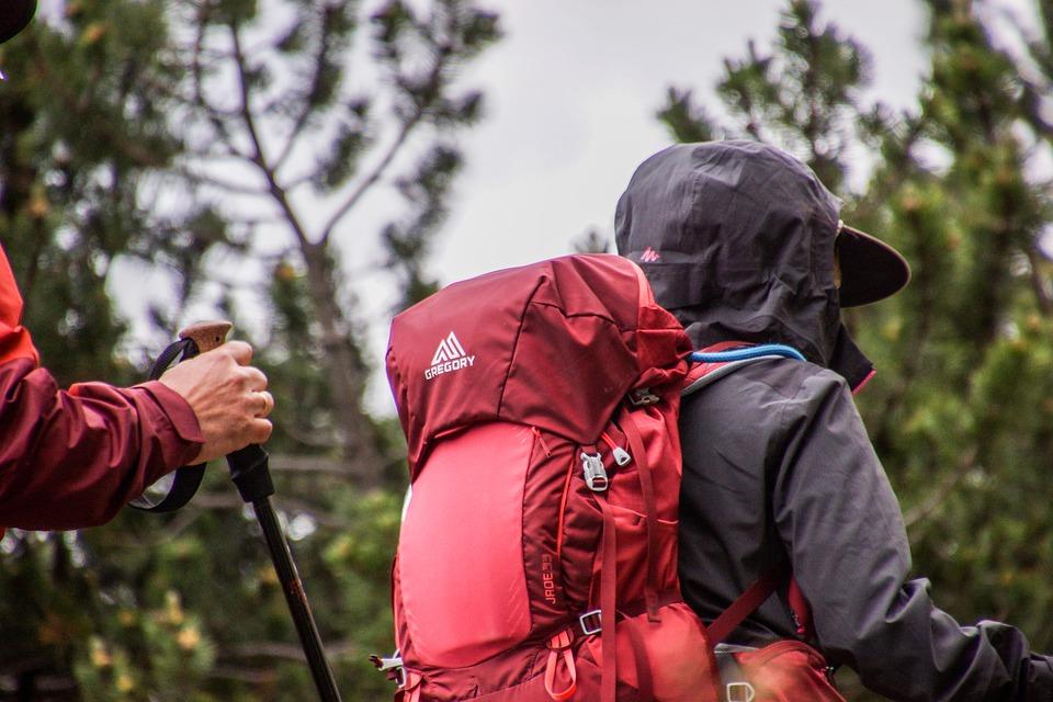 Come vestirsi in montagna: Materiali, Caratteristiche, Consigli
