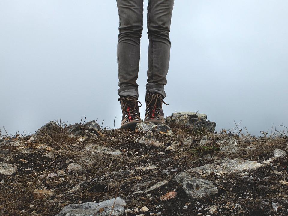 Come scegliere lo scarpone da montagna giusto: consigli utili