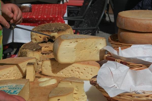 formaggio di malga