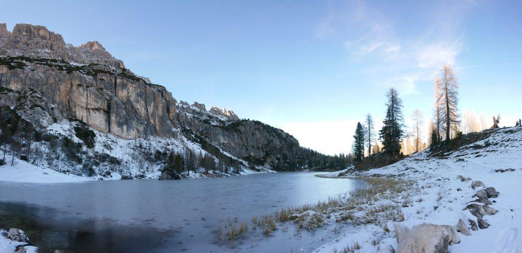 lago croda da lago