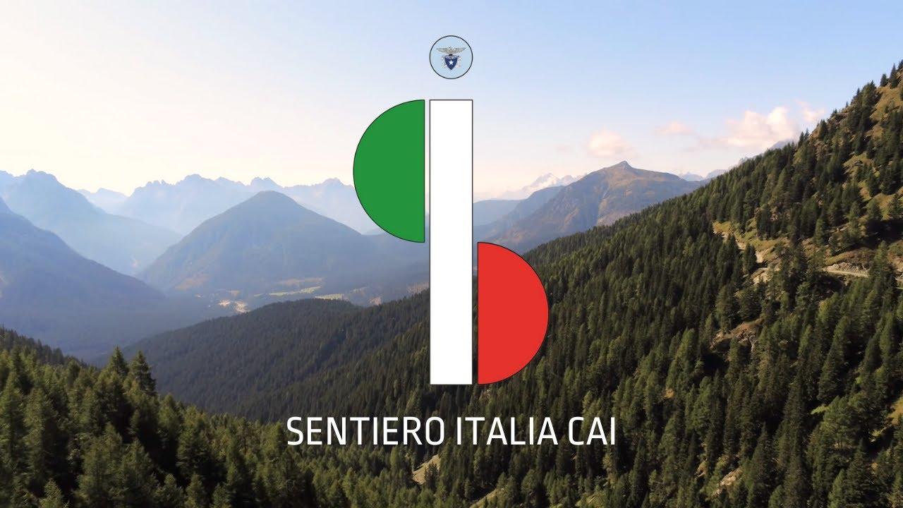 Sentiero Italia CAI: il sentiero più lungo d'Italia