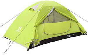 tenda campeggio V vontox