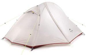 tenda da trekking NH