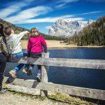 Lagorai: Escursione ad anello Lago di Calaita, Cima Folga, Cima Grugola