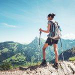 10 Migliori trekking in Italia e nel Mondo