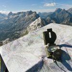 cartografia e orientamento