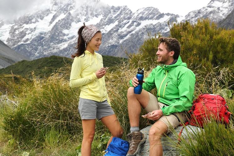 Alimentazione in montagna: cosa mangiare prima, durante e dopo
