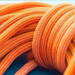come scegliere la corda da arrampicata