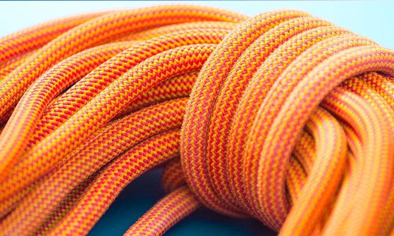 Come scegliere la corda da arrampicata: guida all'acquisto