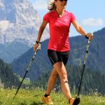 cos'è e come si pratica il nordic walking