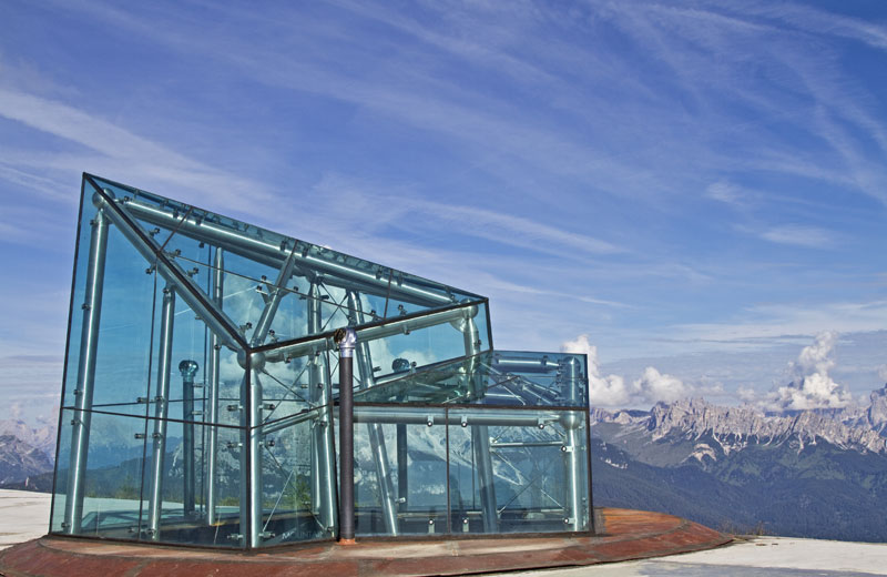 messner mountain museum monte rite