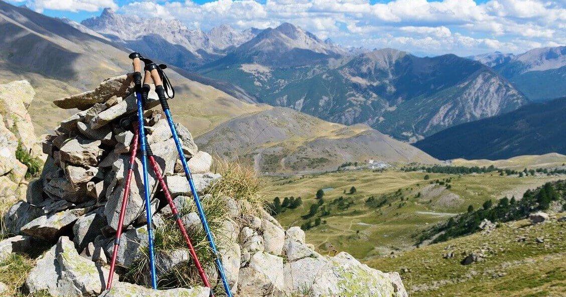 Come scegliere i bastoncini da trekking: Guida all'acquisto