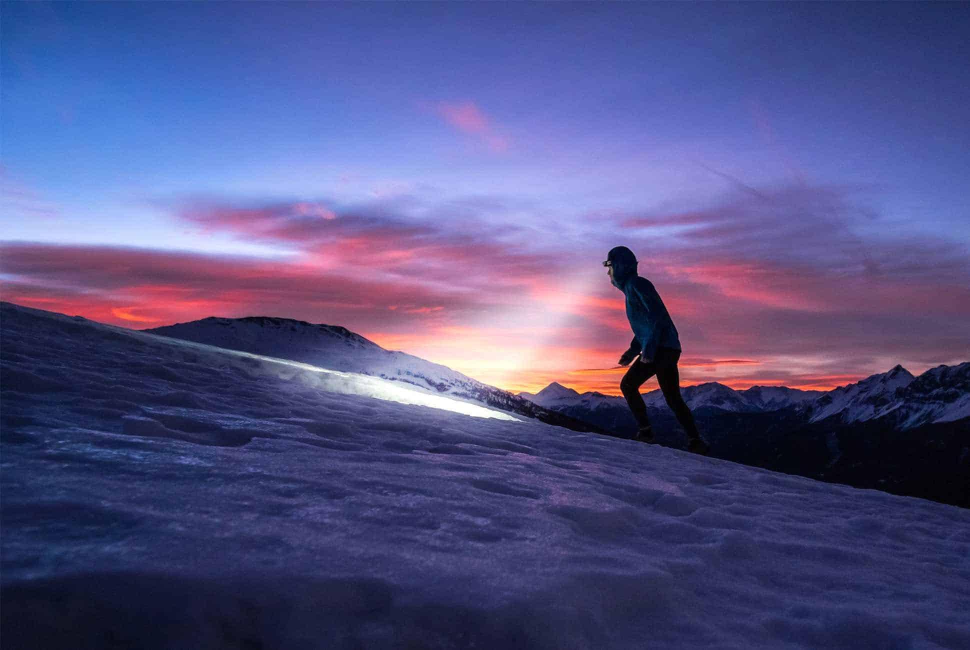 Migliori lampade frontali per trekking: Guida all'acquisto