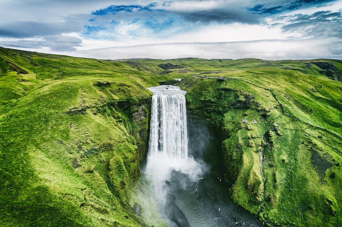 Tra ghiacci e vulcani: il tour completo dell'Islanda