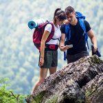 Quali sono le migliori App con GPS Gratuite per andare in montagna