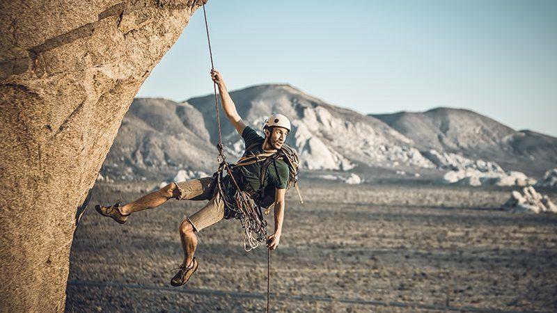 corde da arrampicata edelrid