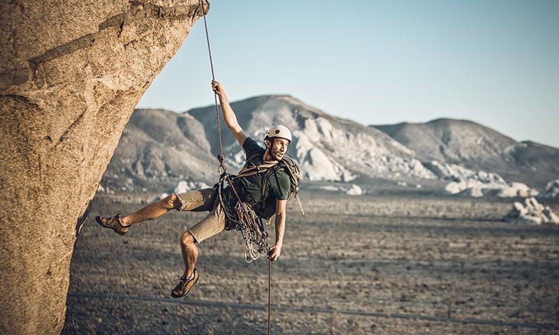 Nuove corde da arrampicata Edelrid