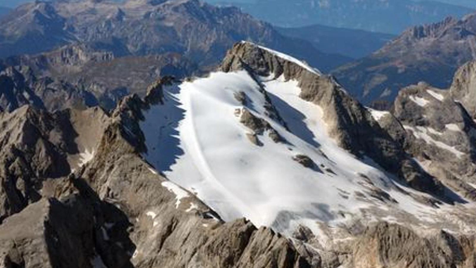 La montagna e i cambiamenti climatici