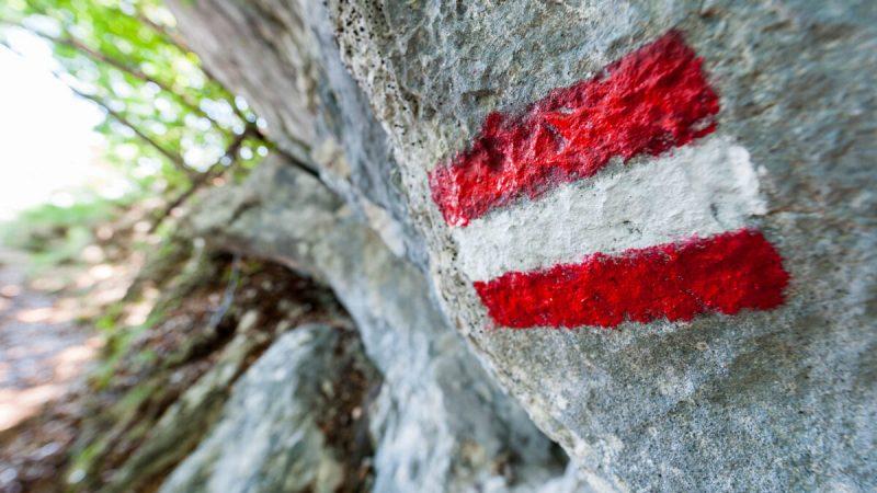 scala delle difficoltà escursionistiche e alpinistiche