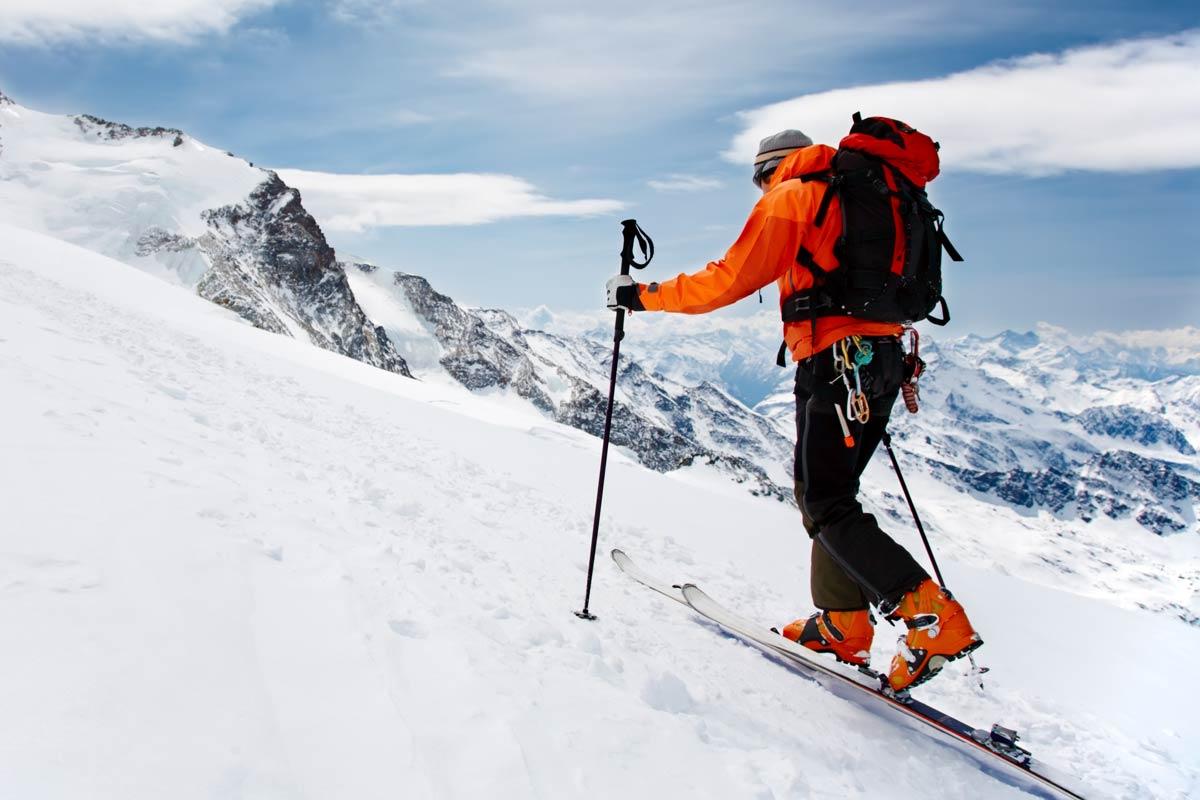 Quali sono le scale di difficoltà nello scialpinismo