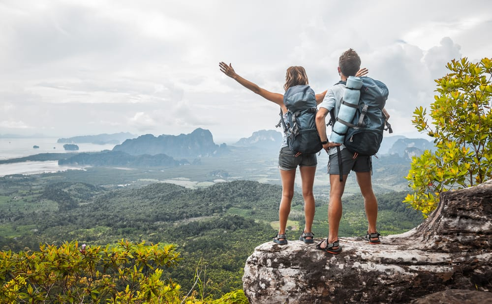 Quali sono i benefici del trekking?6 min read