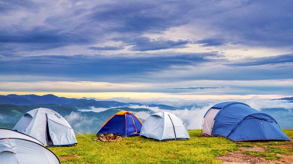 come scegliere la tenda da trekking
