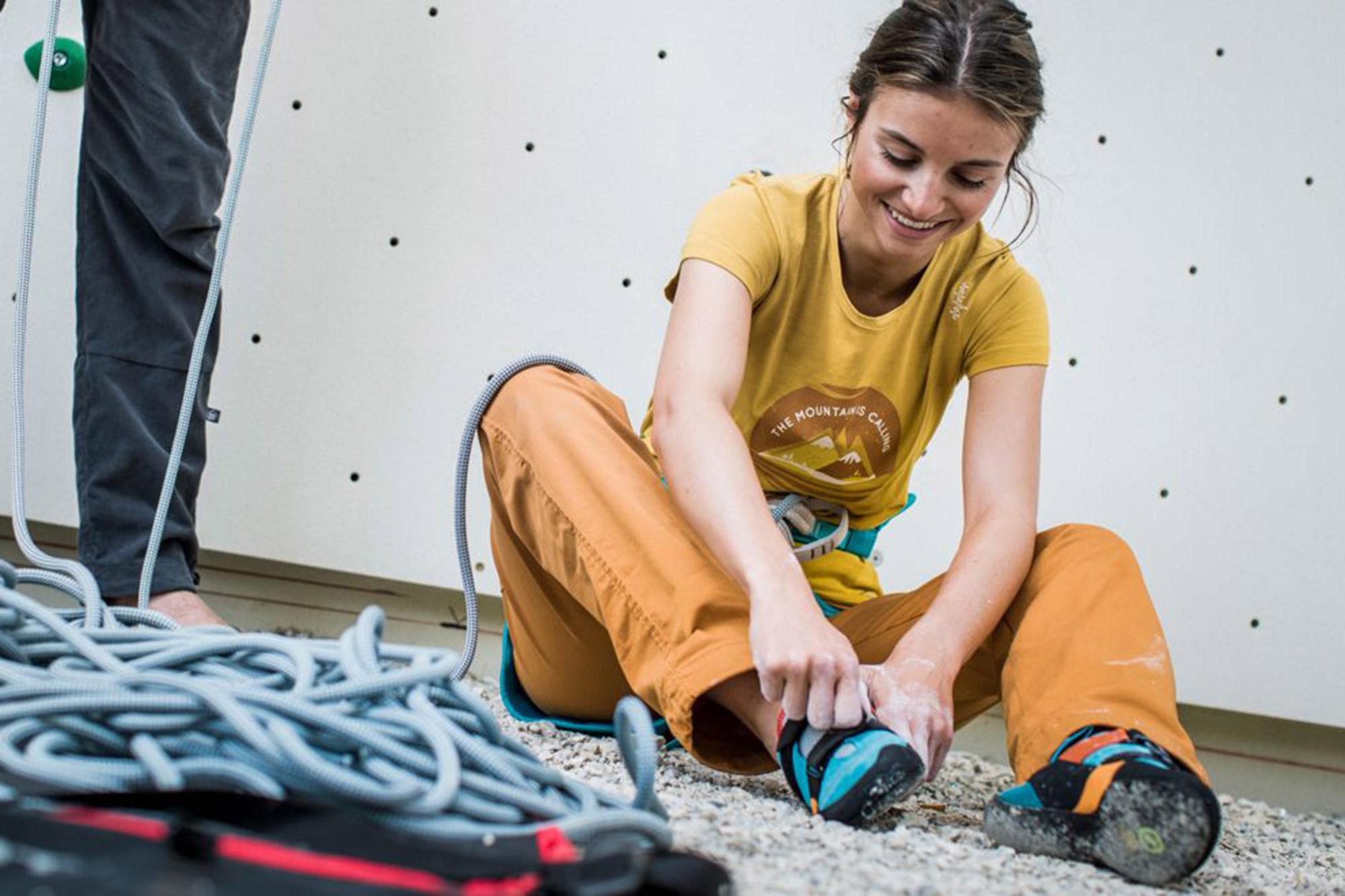10 Migliori scarpette da arrampicata: Guida all'acquisto11 min read