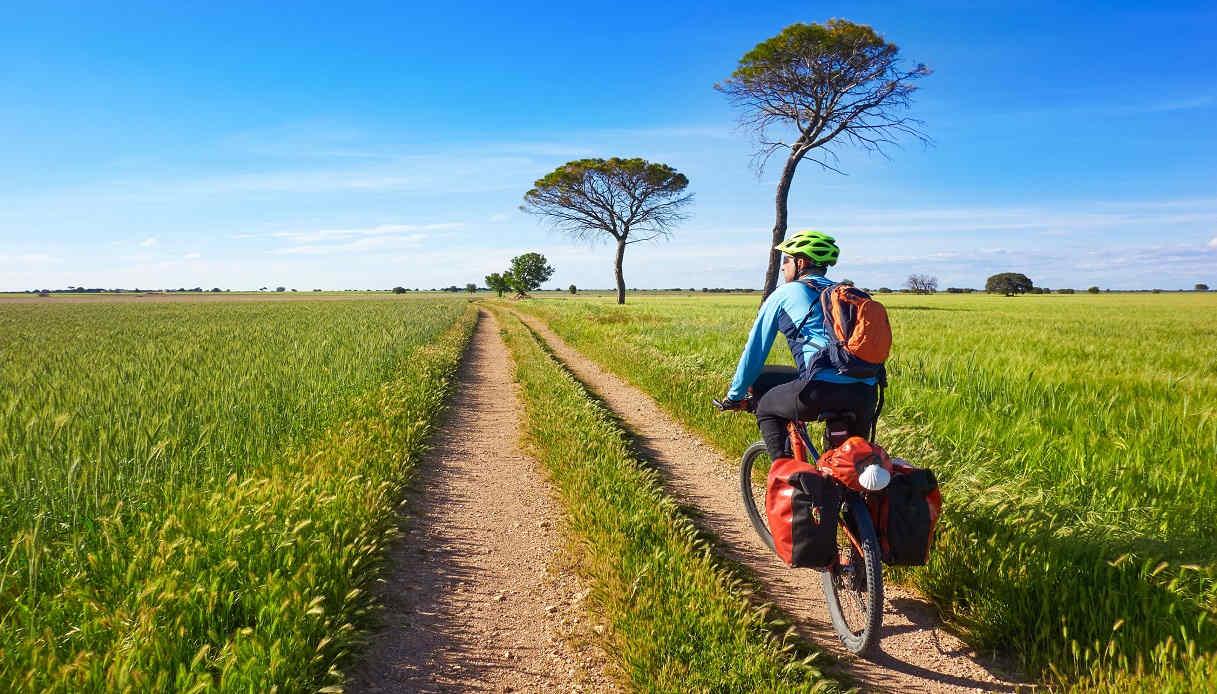 Cammino di Santiago de Compostela in bicicletta8 min read
