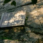 targa toni gianese rocca pendice colli euganei