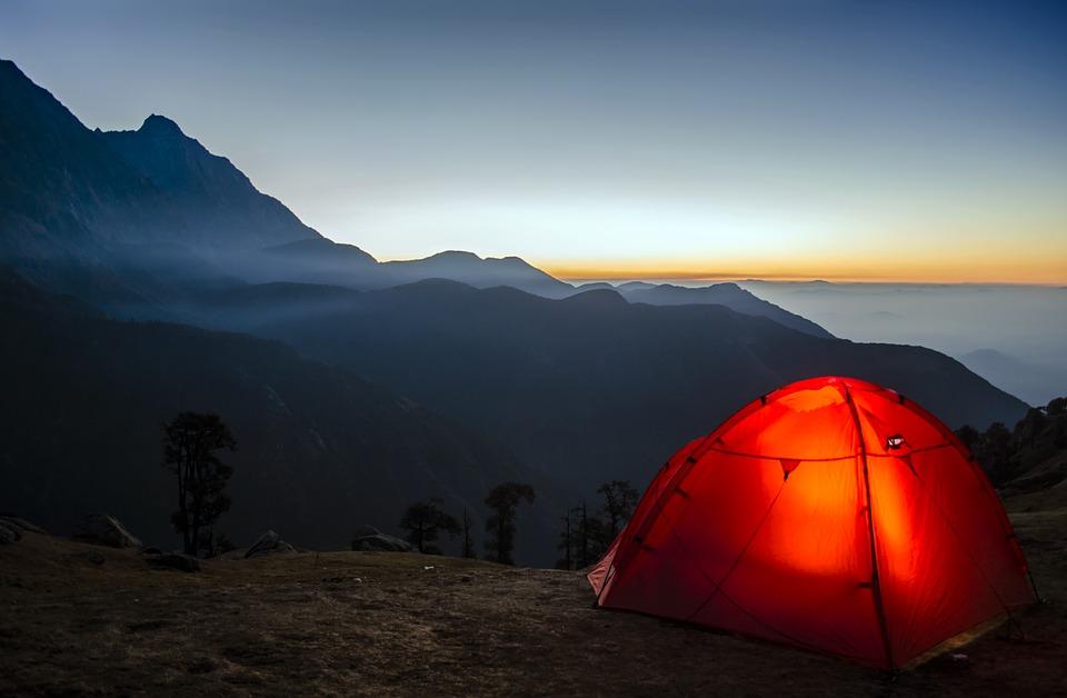 Come scegliere la tenda da trekking8 min read