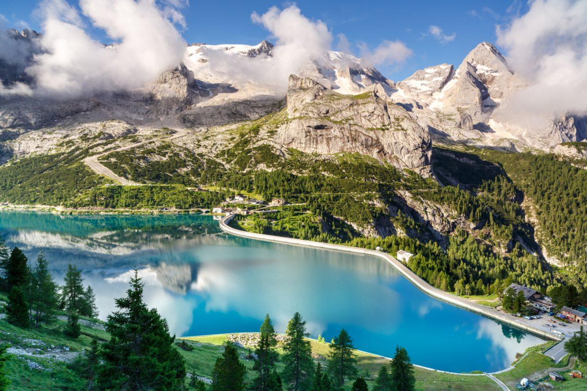 Trekking delle Dolomiti: dal Trentino Alto Adige al Veneto7 min read