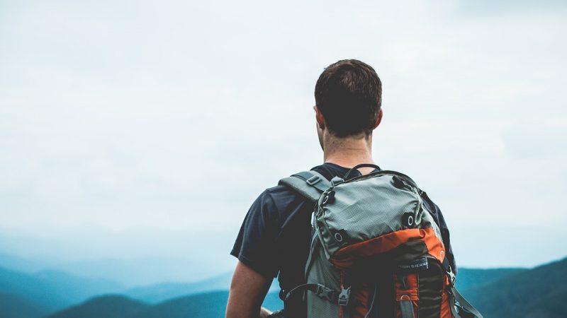differenza tra trekking e hiking